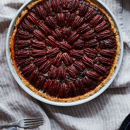 pecan pie by Pensawjones
