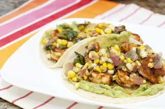 9e93dec4 40ba 4812 b7b9 0575b1a58bc7  shrimp tacos with corn salsa