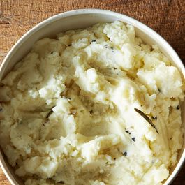 Mr. L's Mashed Potatoes