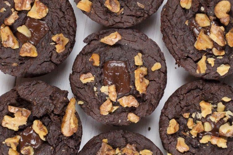 How To Make Black Bean Brownies