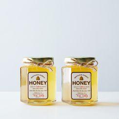 Orange Blossom Honey (2-Pack)