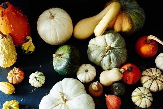 Alton Brown Says Pumpkin Spice Has Ruined Pumpkins