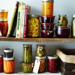 What to Pickle and Preserve Right Now