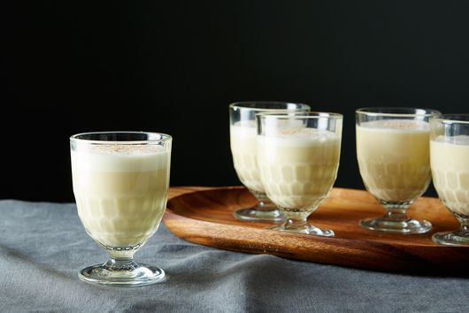 Clyde Common's Better Eggnog
