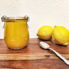 5 Ingredient Easiest Lemon Curd