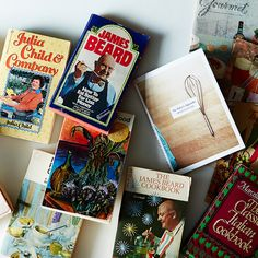 Some of the Best Cookbooks Are Hard to Come By