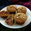 Muffins, etc.