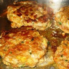 Fennel-Rich Turkey Sausage