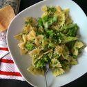 Pasta/Veggies