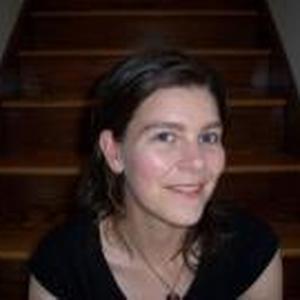Louisa Kamps