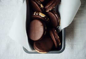 How to Make Moon Pies