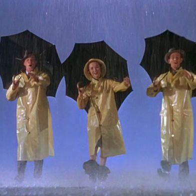 Dinner & a Movie: Singin' in the Rain