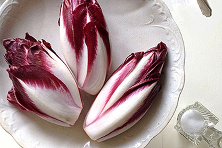 Caramelized Red Chicory