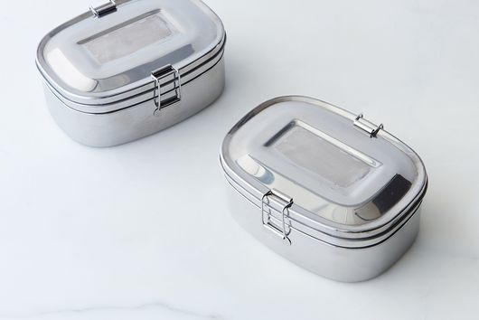 Two-Layer Sandwich Box (Set of 2)
