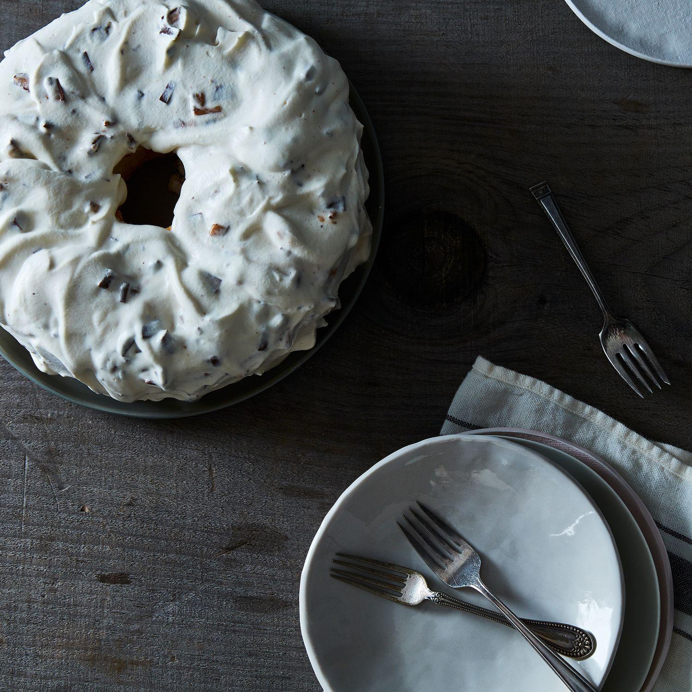 Nordic Ware Angel Food Amp Pound Cake Pan On Food52