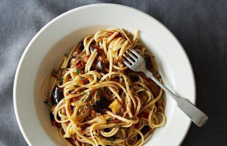 Mario Batali's 6 Essential Tools for Cooking Pasta