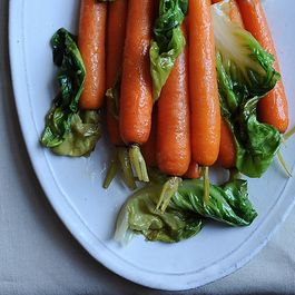 Veggies delight by Candy Sy