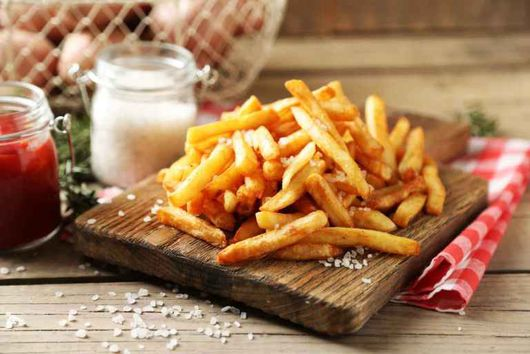 French Fries ala McDonald's