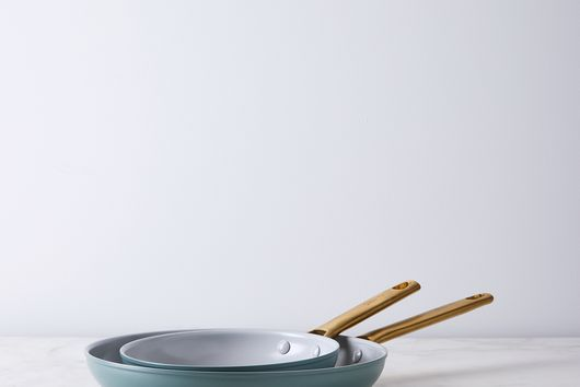 Food52 x GreenPan Nonstick Skillet (Set of 2)