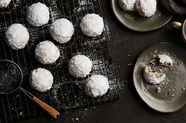 The Melt-In-Your-Mouth Cookie You'll Want All Winter