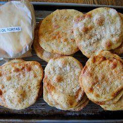 Olive Oil Tortas You Can Make at Home & Flavor However You'd Like