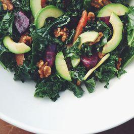 salad by susan
