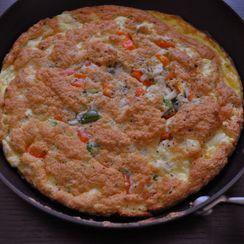 Souffled Omelette