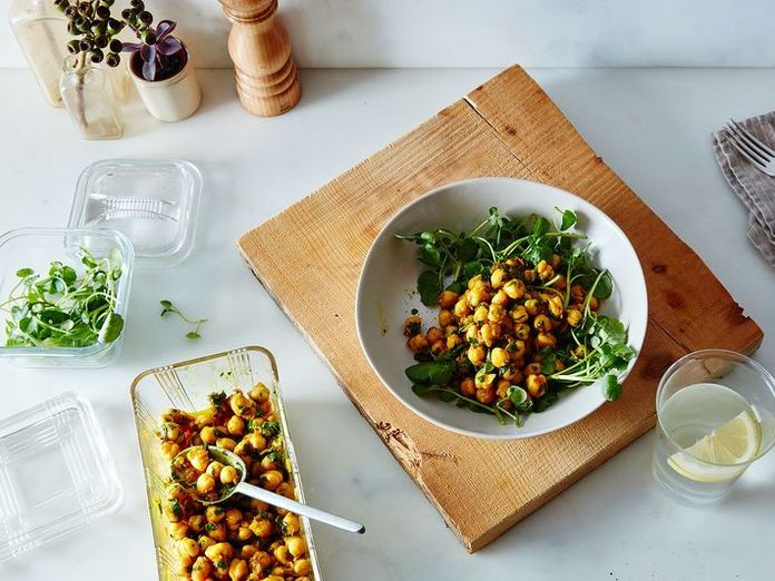 Your 10 Favorite Recipes to Turn into a Week's Worth of Meals