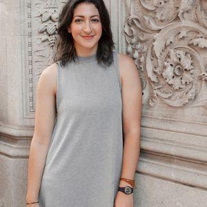 Amy Zitelman
