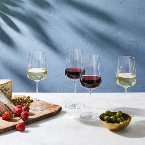 Schott Zwiesel Vervino Wine Glasses