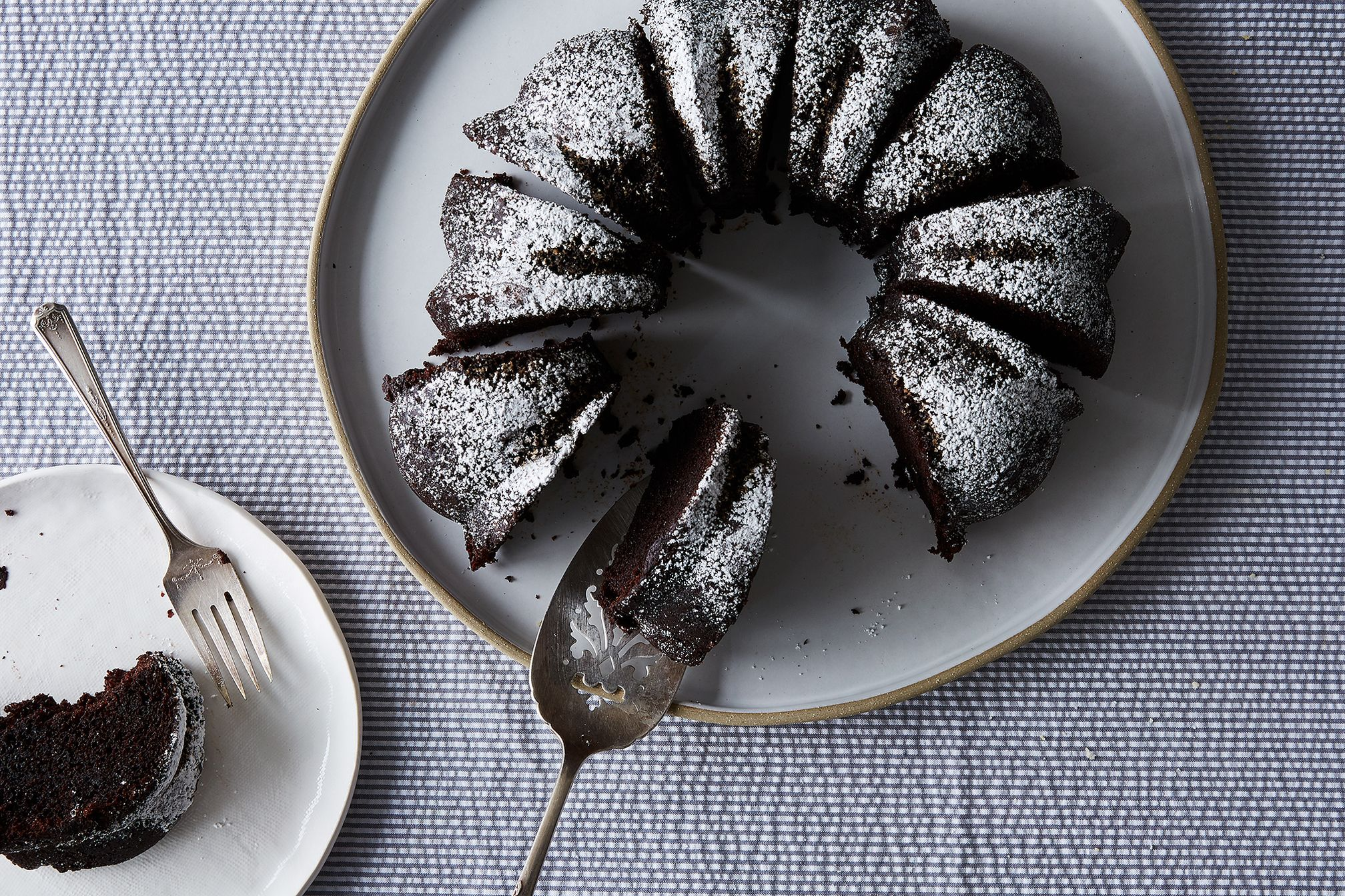 Chocolate Bundt Cake Recipe On Food52