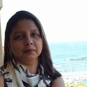 Deepti Suresh Dongre