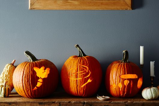 How to Preserve Your Pumpkin So It Lasts *Much* Longer