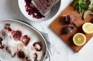 Salt-Crust Beets and Grate Them Into This Salad