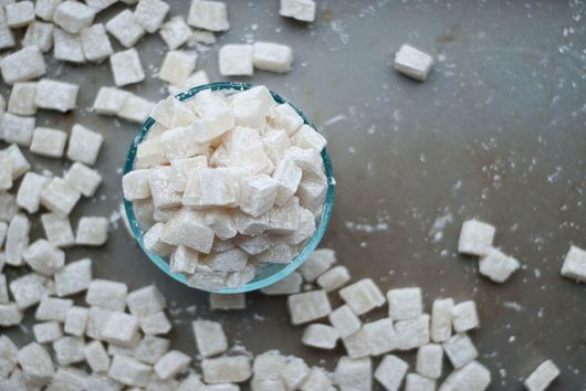 How to Make Homemade Mochi for the Lunar New Year