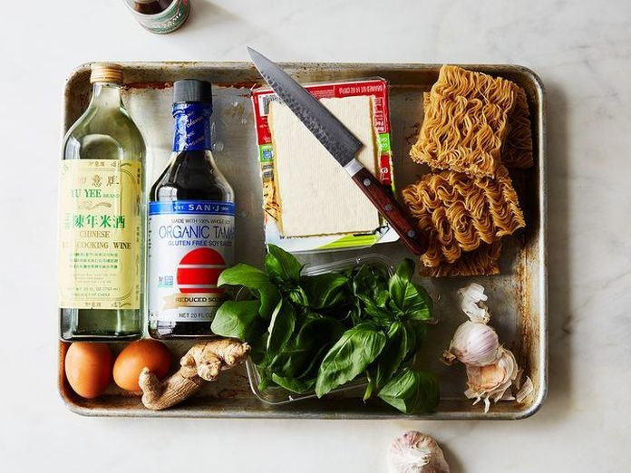 Add 3 Bottles to Your Pantry For Infinite Stir-Fries, Braises & Soups