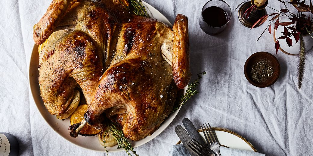 To turkey, or not to turkey: That is the question.