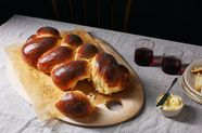 My Great-Grandmother's Challah