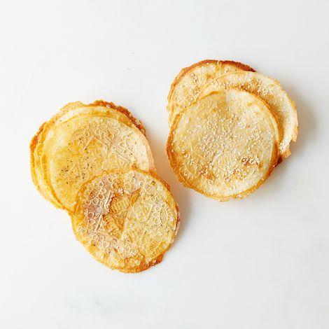 Lentil Rice Crispbread Crackers