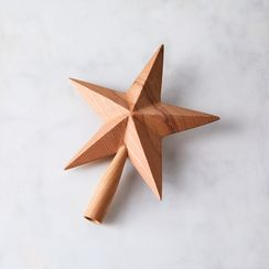 Holiday Wood Decor Collection