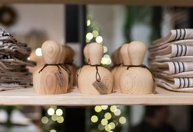 Behind the Scenes of a Shift at the Food52 Holiday Market