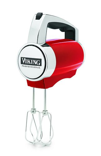 Viking 9-speed hand blender