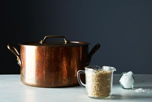 5 Links to Read Before Cooking Rice