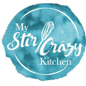 My Stir Crazy Kitchen