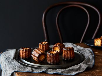 How to Make French Canelés (It's Simple)
