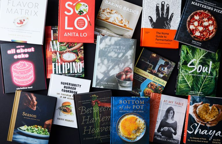 Why These 4 Latest & Greatest Cookbooks Need to Be on Your Shelves