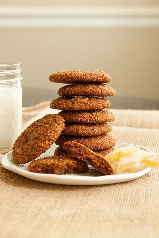 Ginger Snaps on Food52