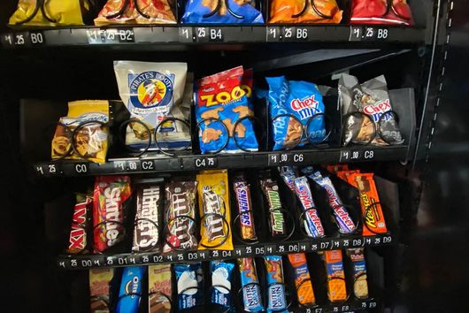 The 2,000-Year-Old History of Vending Machines