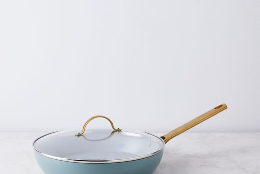 Food52 x GreenPan Nonstick Saute Pan, 4QT
