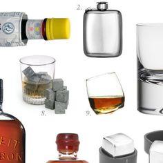 Garnish: Bourbon